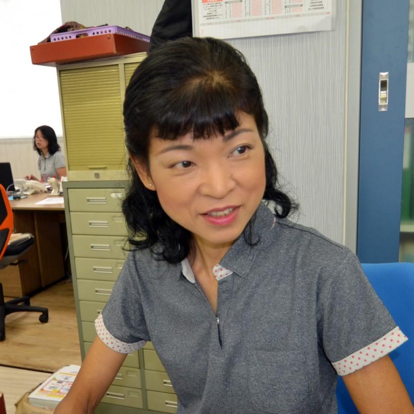 小澤 清子