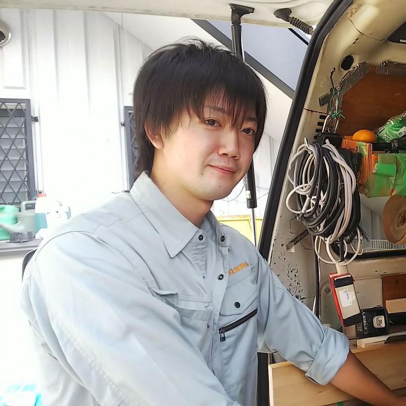 高木 勇希