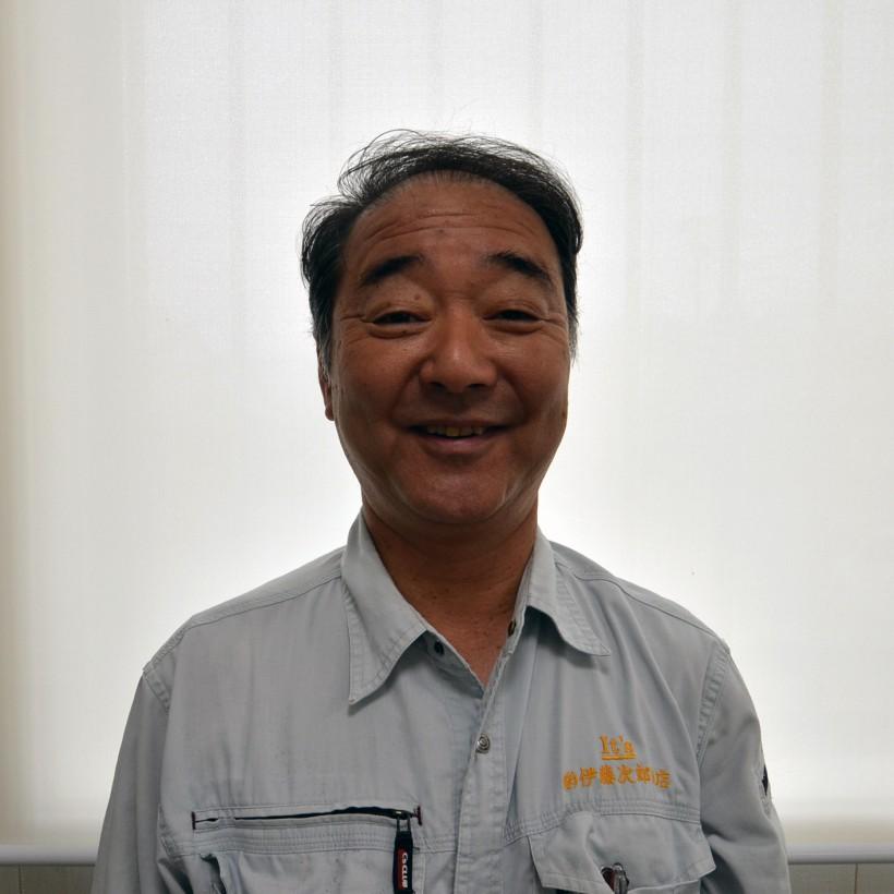 田中 哲男