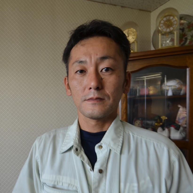 山田 憲治